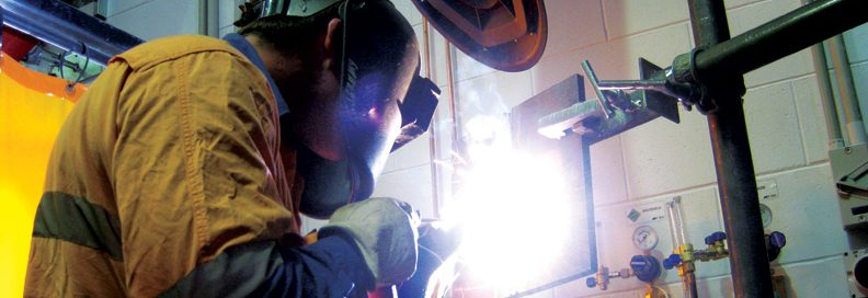 Welding Safety- the often unheard-of risks to your ears