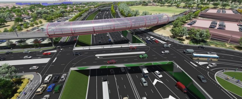 Featured Project: Flinders Link